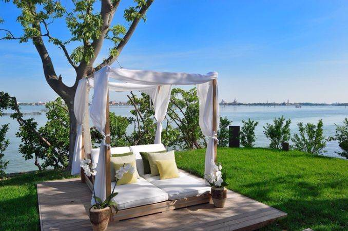 JW Marriott Hotel on a private island in Venice Italy (54)
