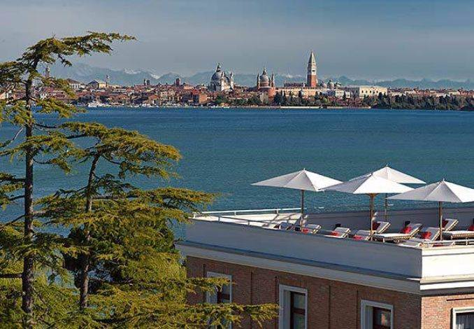 JW Marriott Hotel on a private island in Venice Italy (88)