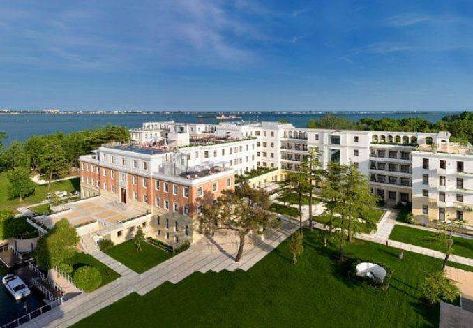 JW Marriott Hotel on a private island in Venice Italy (89)