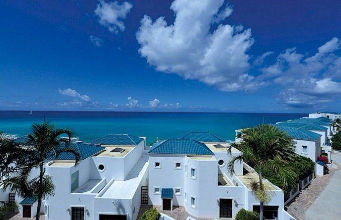 Luna Modern Holiday Villa in St. Martin (24)