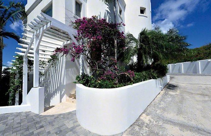 Luna Modern Holiday Villa in St. Martin (25)