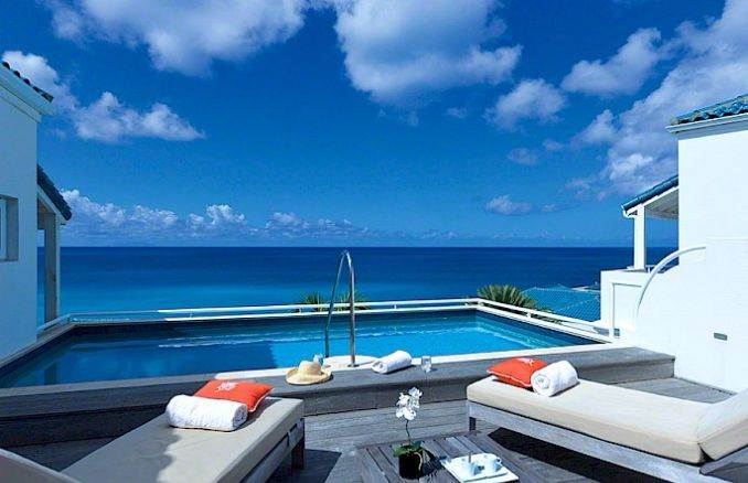 Luna Modern Holiday Villa in St. Martin (3)