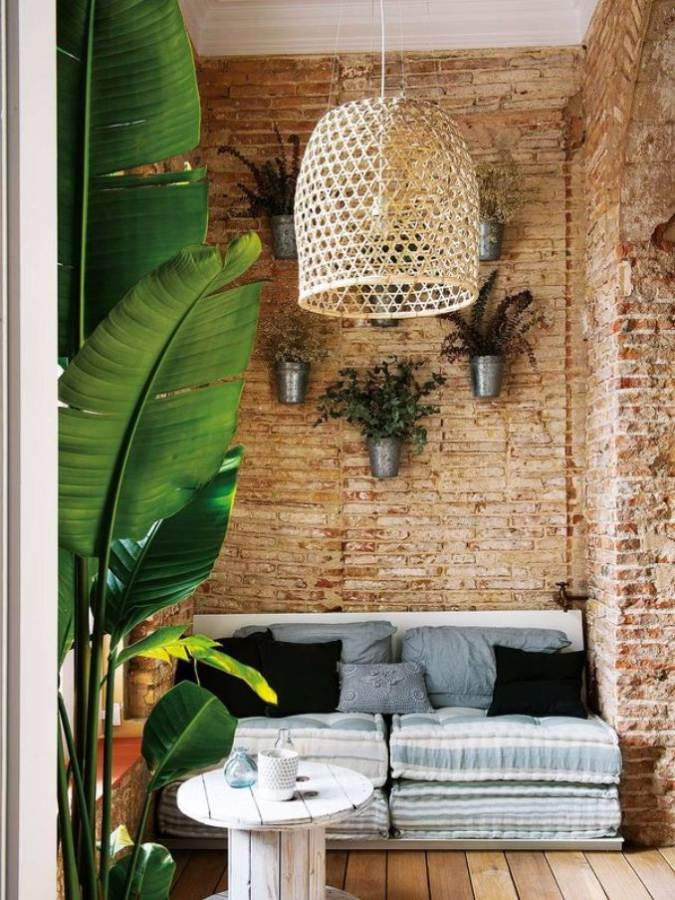 Luxury Apartment In The Loft Barcelona Spain  (9)
