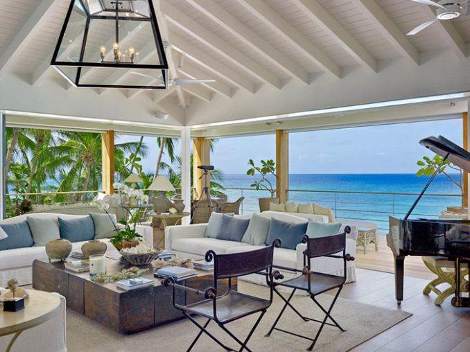 The Luxurious Beachfront Villa aptly named The Dream Barbados (13)