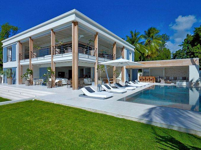 The Luxurious Beachfront Villa aptly named The Dream Barbados (3)