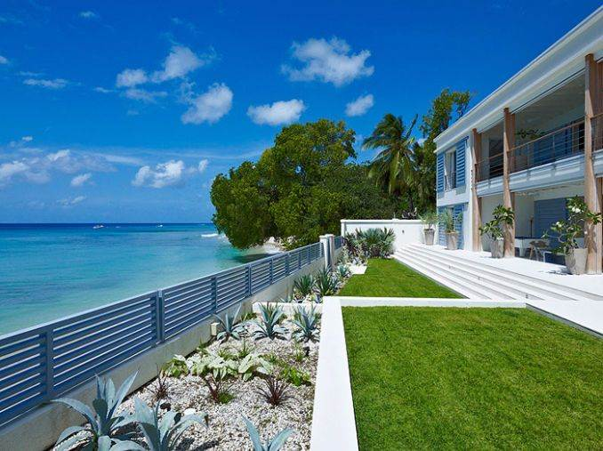 The Luxurious Beachfront Villa aptly named The Dream Barbados (4)