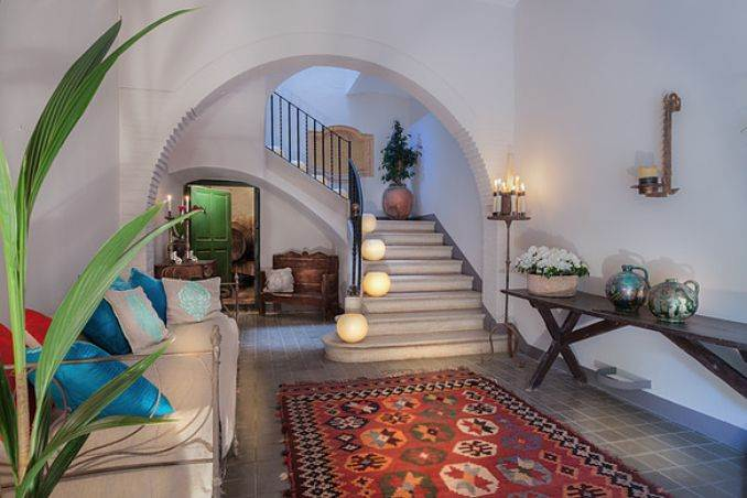 The stunning Spanish mansion Villa Catalina Barcelona (16)