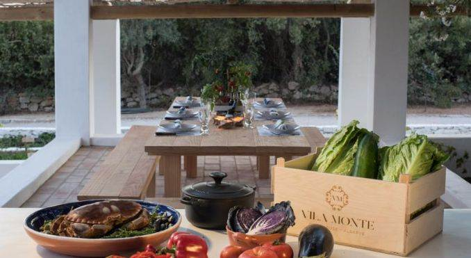 Vila Monte Farm House (16)
