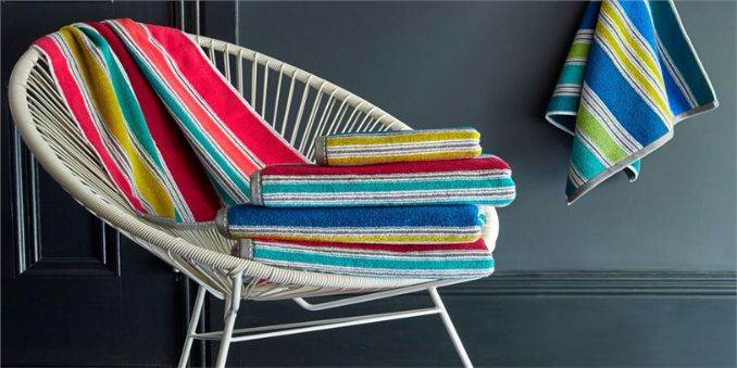 1.harlequin-amazilia-stripe-towels-luxurious-towels-designer-towels