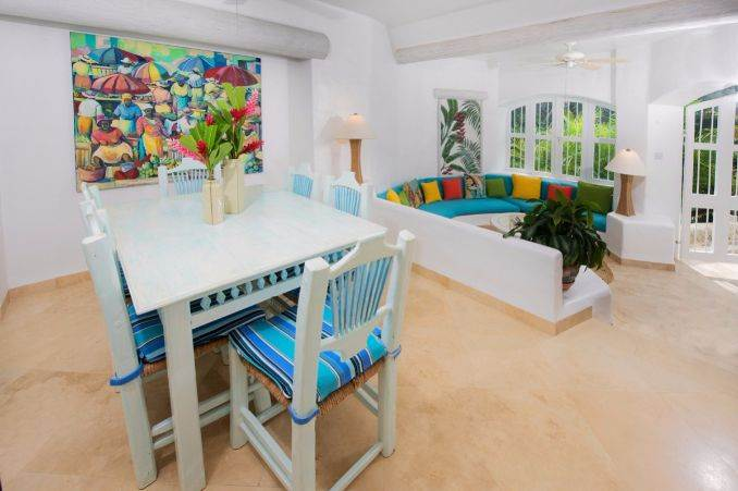 Best of the Best The Merlin Bay at Nutmeg Villa Barbados Caribbean  (11)