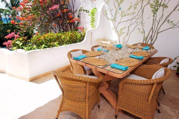Best of the Best The Merlin Bay at Nutmeg Villa Barbados Caribbean  (13)