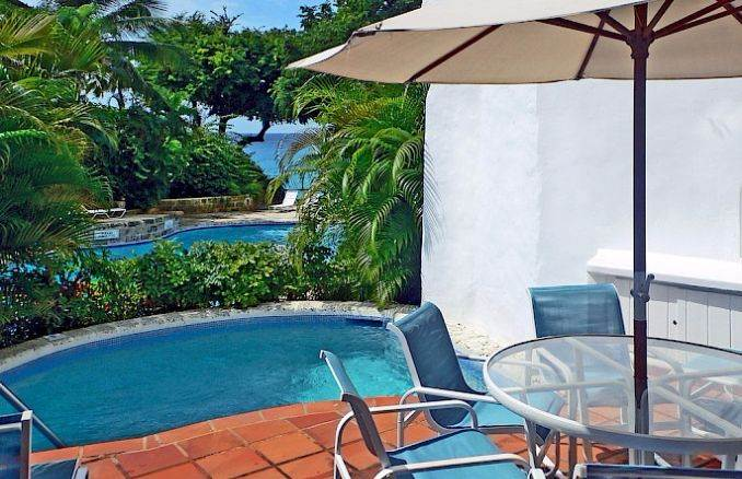 Best of the Best The Merlin Bay at Nutmeg Villa Barbados Caribbean  (2)