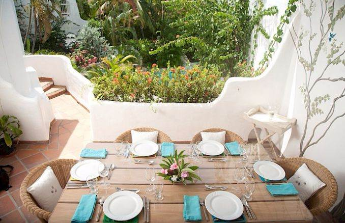 Best of the Best The Merlin Bay at Nutmeg Villa Barbados Caribbean  (21)