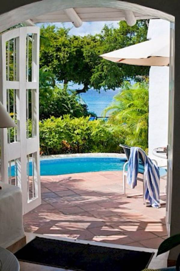 Best of the Best The Merlin Bay at Nutmeg Villa Barbados Caribbean  (4)