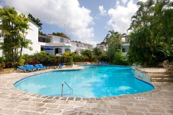 Best of the Best The Merlin Bay at Nutmeg Villa Barbados Caribbean  (8)