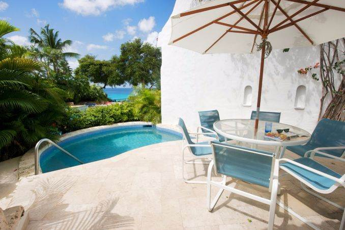 Best of the Best The Merlin Bay at Nutmeg Villa Barbados Caribbean  (9)