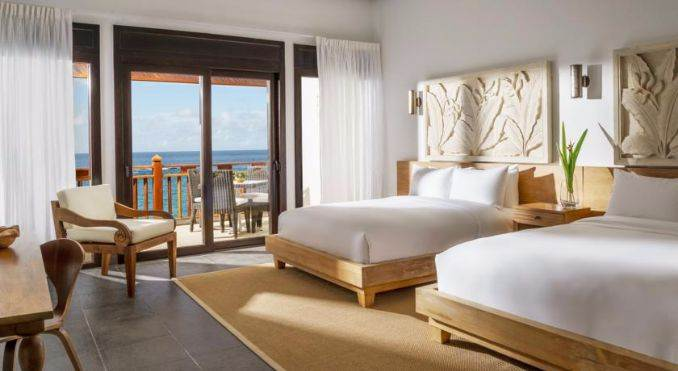 Check In to Anguilla's Newest Hideaway Zemi Beach House, Resort & Spa (18)