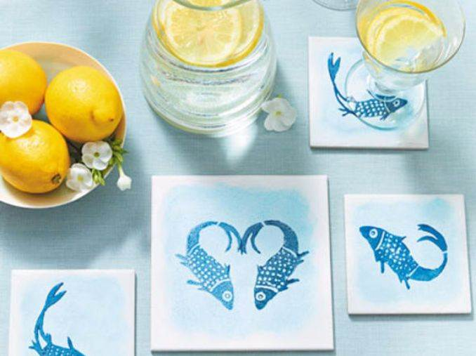 Stylish Nautical Home Decor Ideas for every occasion (101)