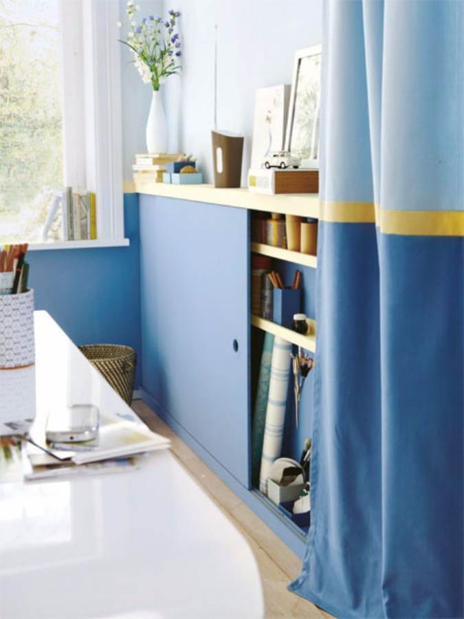 Stylish Nautical Home Decor Ideas for every occasion (109)