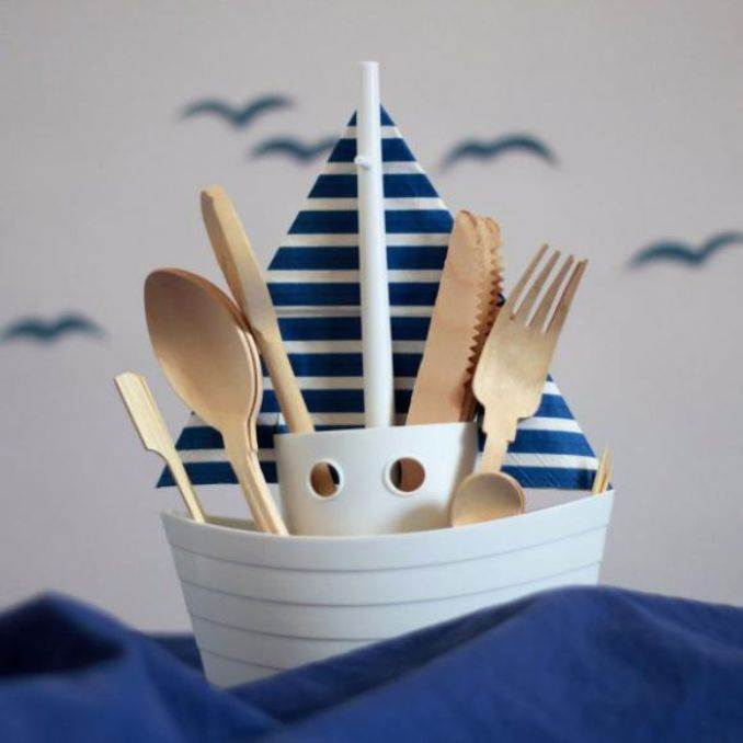 Stylish Nautical Home Decor Ideas for every occasion (2)