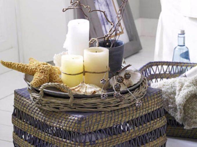 Nautical Home Decor Ideas Part - 24: Stylish Nautical Home Decor Ideas For Every Occasion (24)