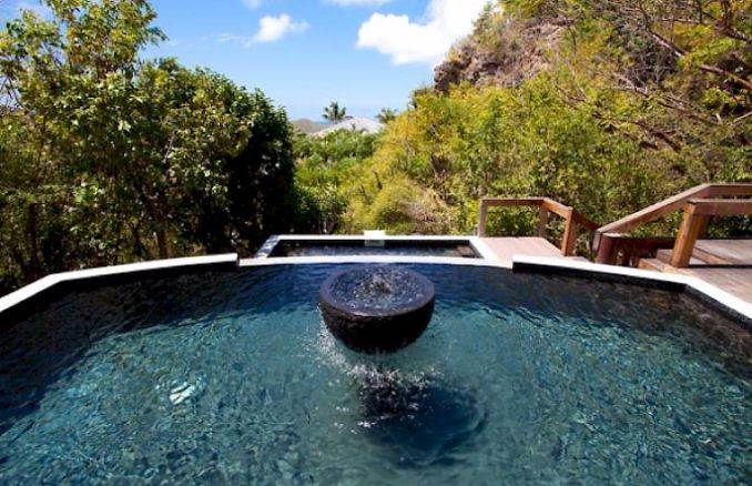 ANANDA A Holiday Ocean Villa in St. Jean Island Overlooking the Caribbean (20)