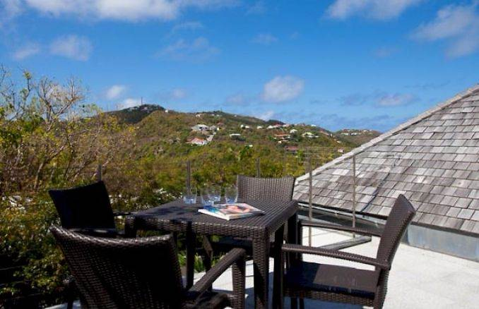 ANANDA A Holiday Ocean Villa in St. Jean Island Overlooking the Caribbean (25)