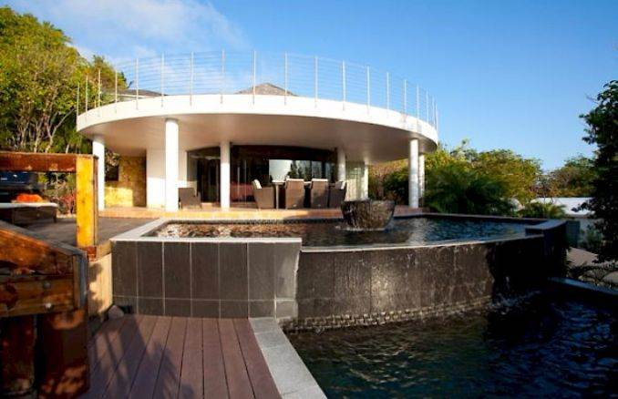 ANANDA A Holiday Ocean Villa in St. Jean Island Overlooking the Caribbean (8)