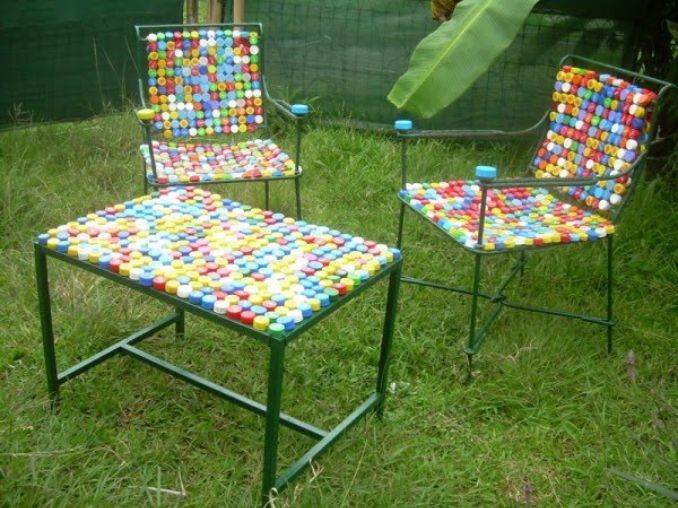 55 Creative Bottle Cap Craft Ideas (DIY Recycle Projects) - family ...