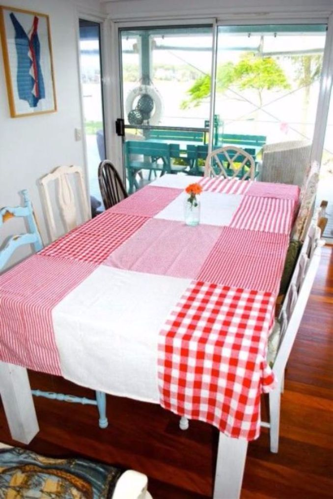 Tablecloth Projects To Sew (2)