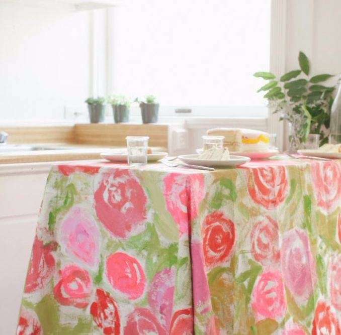 Tablecloth Projects To Sew (4)
