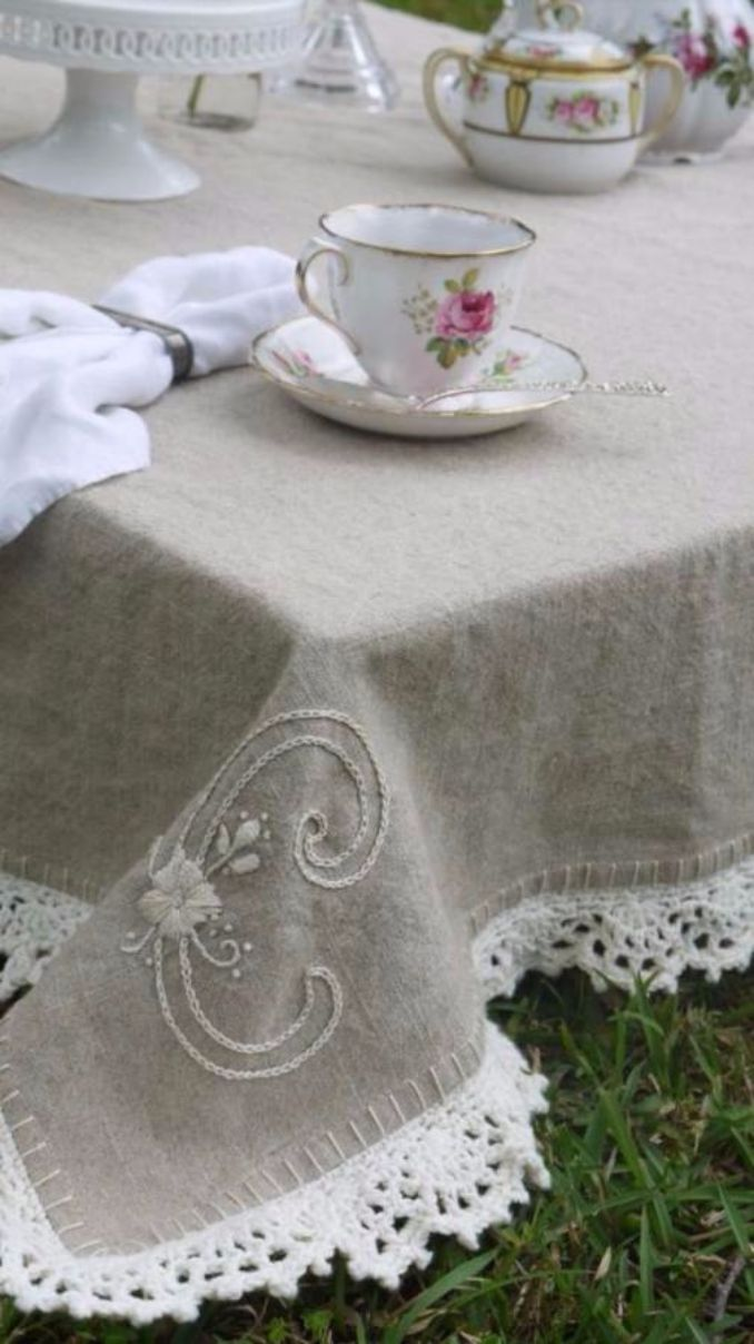 Tablecloth Projects To Sew (8)