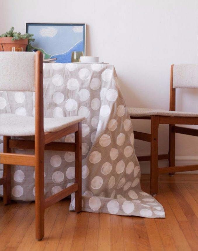 Tablecloth Projects To Sew (9)