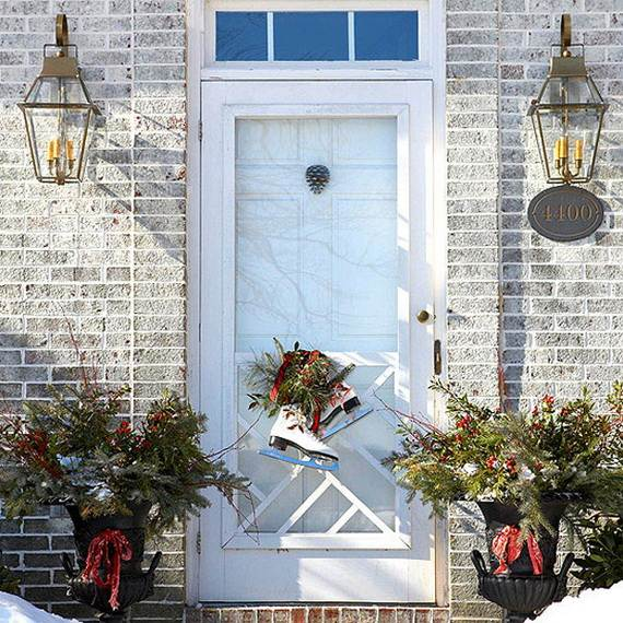 cool-diy-decorating-ideas-for-christmas-front-porch_12