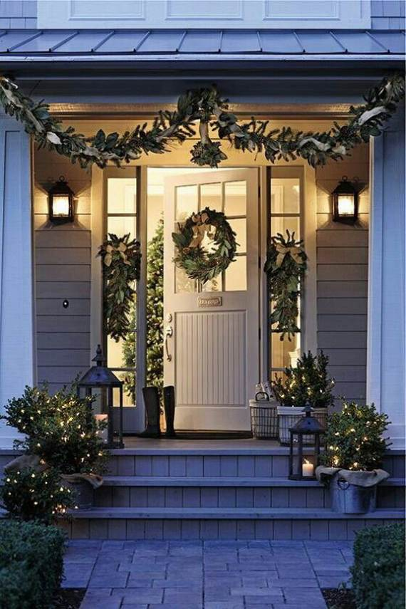 cool-diy-decorating-ideas-for-christmas-front-porch_30
