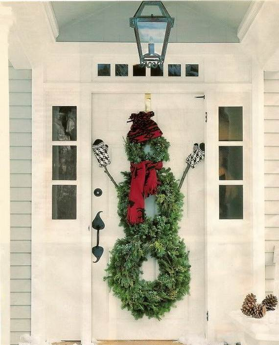 cool-diy-decorating-ideas-for-christmas-front-porch_38