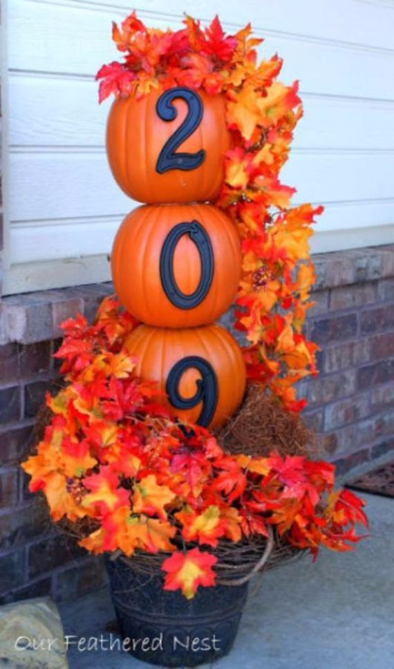 porch-pumpkin-topiaries