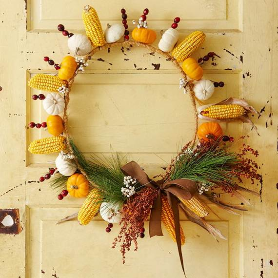 88-beautiful-cool-fall-thanksgiving-wreath-ideas-to-make-_07