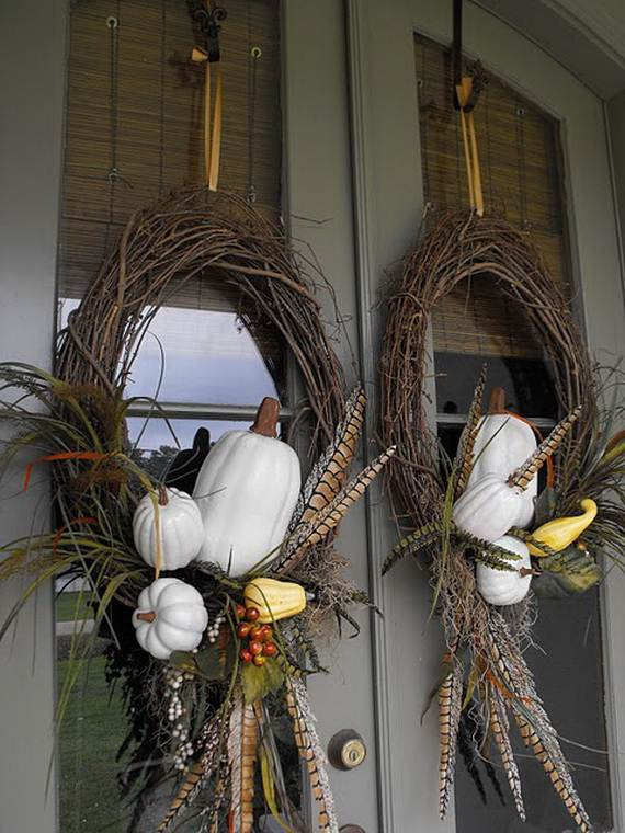 88-beautiful-cool-fall-thanksgiving-wreath-ideas-to-make-_44