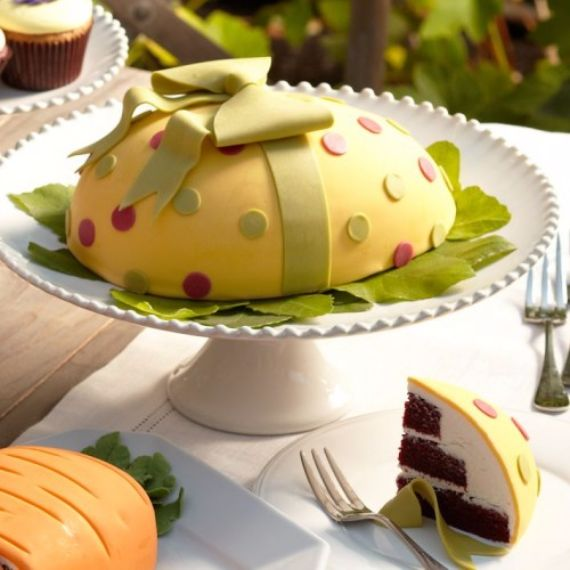 source & Easy Easter Cake Decorating Ideas - family holiday.net/guide to ...