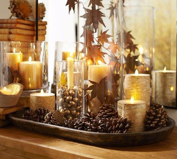 Thanksgiving Table Decorations elegant and easy thanksgiving table decorations ideas - family