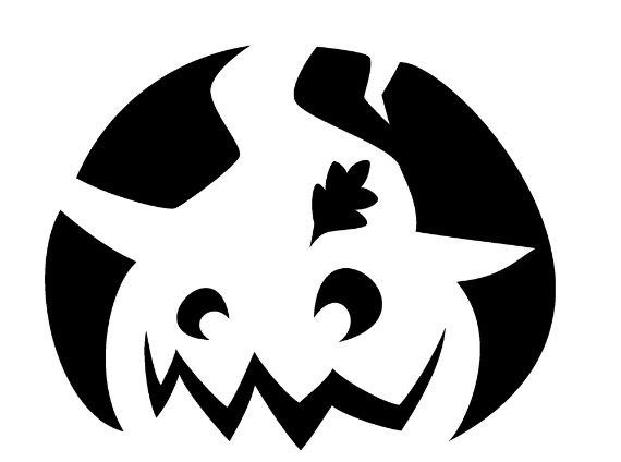 Traditional pumpkin carving patterns ideas family