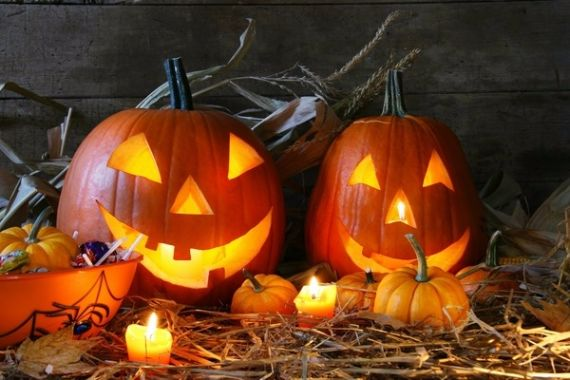50 Traditional Pumpkin Carving Patterns Ideas - family holiday.net ...