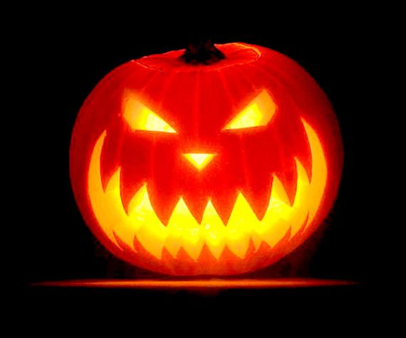 50 Traditional Pumpkin Carving Patterns Ideas Family
