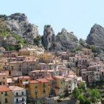 The most romantic small town in Italy Castelmezzano