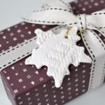 Easy CHRISTMAS SALT DOUGH ‎ For Christmas Decorations ‎