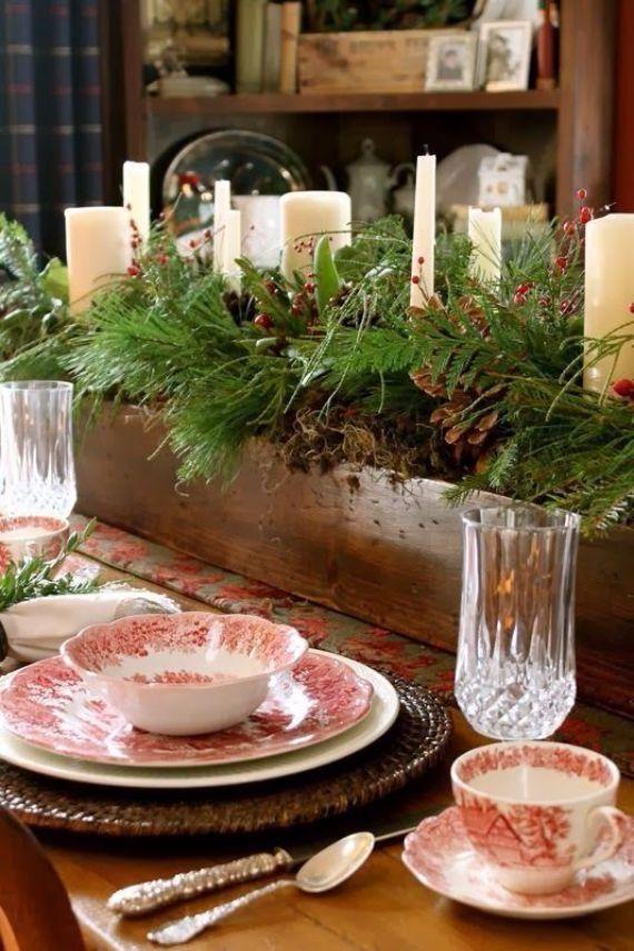 sourc source source source - Wooden Box Christmas Decorations