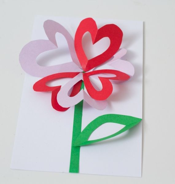 Valentines Day Craft Ideas For Kids Family Holiday Net Guide To