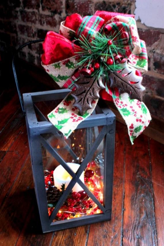 Stylish Christmas Lantern