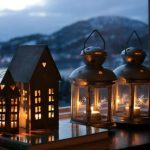 20 Amazing DIY Christmas Lanterns Ideas For Indoors And Outdoors